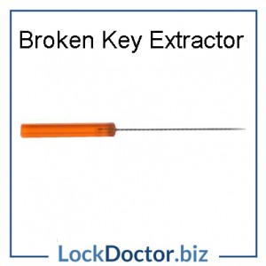 BKE1 Broken Key Extractor