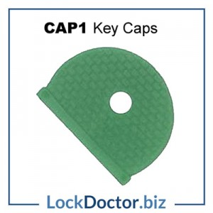 CAP1 Pack of Key Cap of assorted colours from lockdoctorbiz