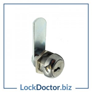 KM1332 16mm Locker Lock available next day from lockdoctorbiz each with 2 keys in the range 92001 to 92400 mastered M92