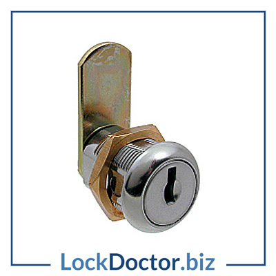 316544e9878 ... KM1336 20mm M92 mastered camlock for steel lockers from Lockdoctorbiz