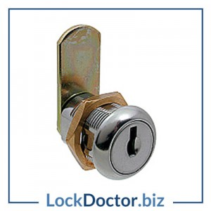 KM1340 22mm M92 mastered camlock for steel lockers from Lockdoctorbiz