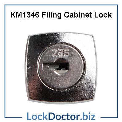 8e29f1686c7 ... Metal Filing Cabinet Keys from lockdoctorbiz · KM1346 FILING CABINET  LOCK FACE