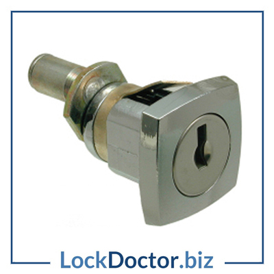 KM1346 Metal Filing Cabinet Lock with 2 keys from lockdoctorbiz