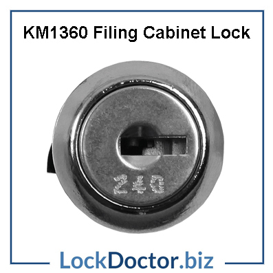 abf532a9975 KM1360 FILING CABINET LOCK FACE · KM5880 LF Replacement Desk Lock Drawer  Lock from lockdoctorbiz · KM1346 Metal Filing Cabinet Lock with 2 keys ...