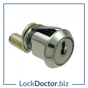 KM1360 Metal Filing Cabinet Lock with 2 keys from lockdoctorbiz