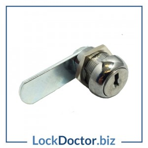 KM1432 16mm mastered camlock for lockers from Lockdoctorbiz