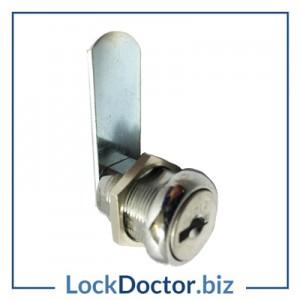 KM1436 20mm M95 mastered camlock for steel lockers from Lockdoctorbiz