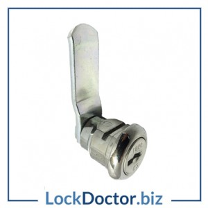 KM1437b 20mm GARRAN Locker Lock next day from lockdoctorbiz with 2 LF keys G1001 to G9999 mastered M21B