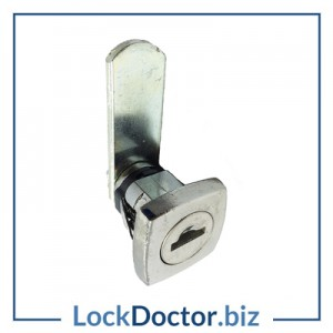 KM1439 20mm M95 mastered camlock for steel lockers from Lockdoctorbiz
