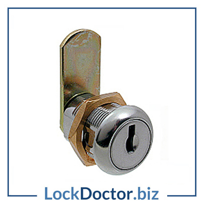 KM1440 22mm mastered camlock for lockers from Lockdoctorbiz