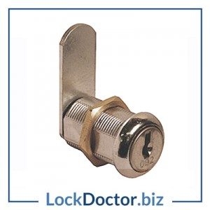 KM1441 27mm M95 mastered camlock for wooden lockers from Lockdoctorbiz