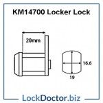 KM14700 Link Locker Technical Details