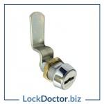 KM43FORTc 22mm F43 mastered Elite Lockers Lock camlock for Fort HENRIVILLE lockers from Lockdoctorbiz