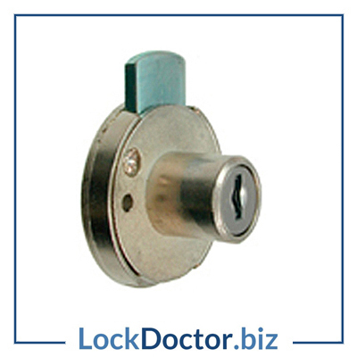 KM5872 LF ENGLAND Desk Rim Lock MKTD from lockdoctorbiz