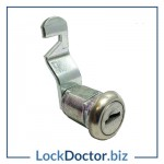 KM66CFGNC 22mm LINK CFG BIOCOTE Link51 Locker Locks notched cam from lockdoctorbiz