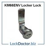 KM66ENV 22mm LF LINK Locker Lock mastered 81A next day from lockdoctorbiz