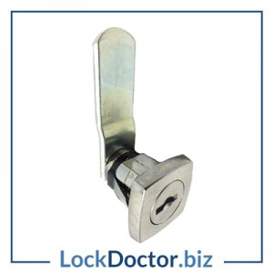 KMNCB 20mm M95 mastered camlock for steel lockers from Lockdoctorbiz