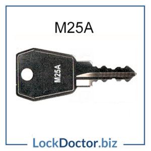 M25A Master Key