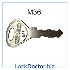 M36A Master Key