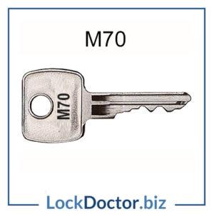 M70 Master Key