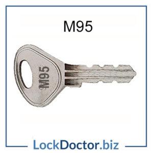 M95 Master Key