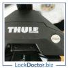 Thule Replacement Keys