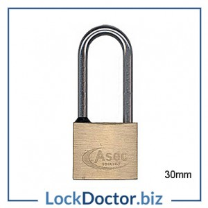 4aab6bdffab KMAS2505 30mm Long Shackle KA  CX