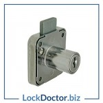KM5865 Rim Lock