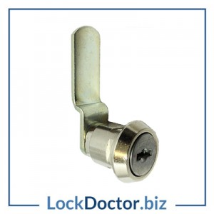 KM4R 20mm ELITE 4R Locker Lock mastered RONIS M4R from lockdoctorbiz