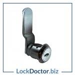 20mm HELMSMAN Locker Lock with 2 keys