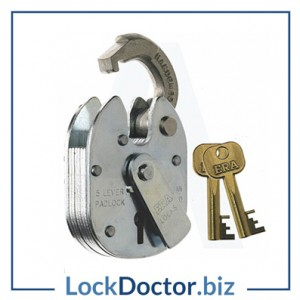KM975 ERA 975 Series High Security Padlock from lockdoctorbiz