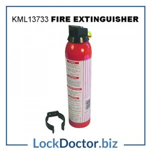 KML13733 General Purpose FIRE EXTINGUISHER from lockdoctorbiz