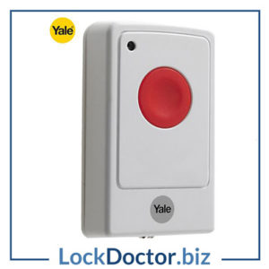 KML22080 YALE EF-PB Easy Fit Wirefree Panic Button