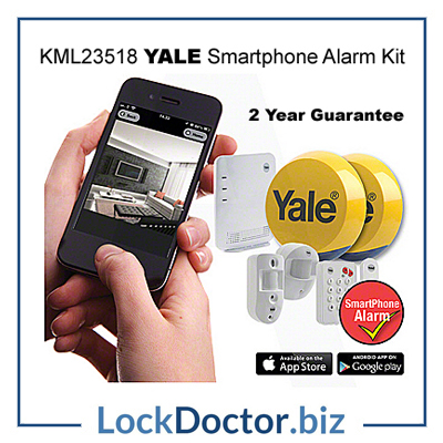 yale bicycle lock instructions