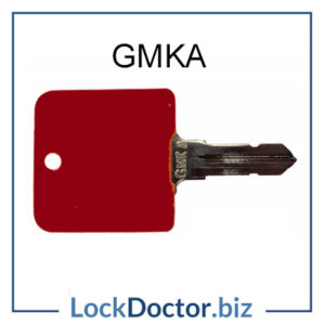 GMKA BMB Germany RED