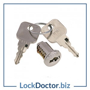 MLMCYL removeable core for MLM Lehmann locks Mastered HSA12 numbered 18001 to 19000 from lockdoctor biz