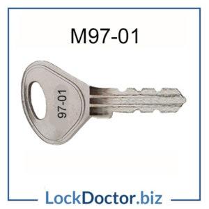 M97-01 Master Key