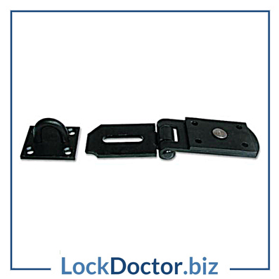 KM7576 Horizontal Locking Bar 250mm