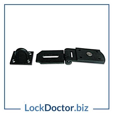 KM9382 Horizontal Locking Bar 400mm