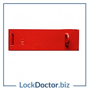 KML24705  MORGAN NKS150 Hasp & Staple To Suit NKS Padlock