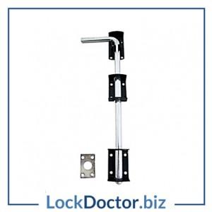 KMSP873 Gate Lock