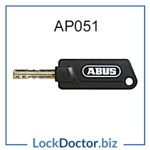 AP051 Override Key