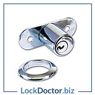 Km112 Yale 230 Push Pin Sliding Door Lock 27mm Kd Lock