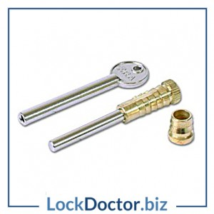 KM685 ERA 826-32 Sash Window Bolt