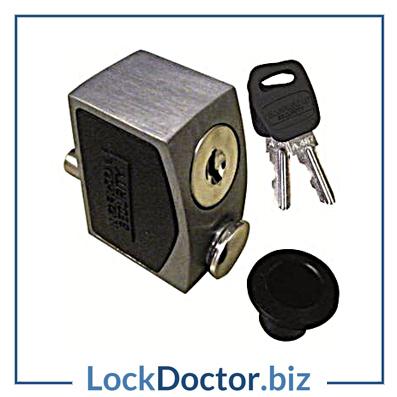 Km7525 Ingersoll Pdl1 Patio Lock Lock Doctor