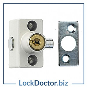 KM804 - ERA 804 Window Bolt Lock