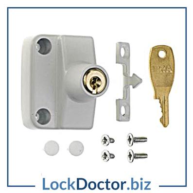 KM904 - ERA 904 Metal Snap lock
