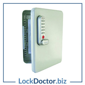 KMAS9965 ASEC Key Cabinet With Electronic Digital Lock