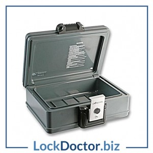 KMDB002 Fire resistant & Water Proof Document Box