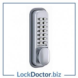 KML12832 - CODELOCKS CL100 Series Digital Lock With Holdback